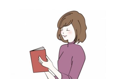 قراءة رواية يابانية